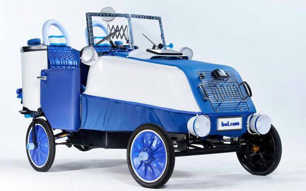 Winkelwagen bol.com