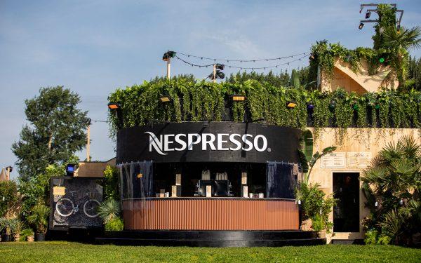 La Terraza by Nespresso – Lowlands